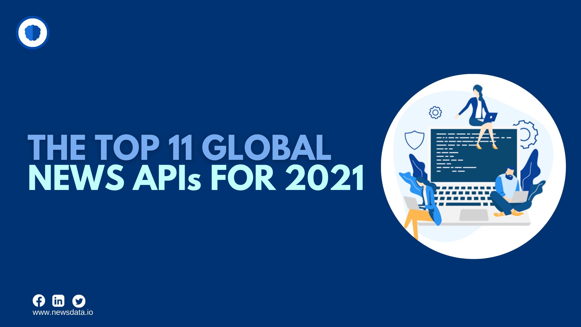 news API