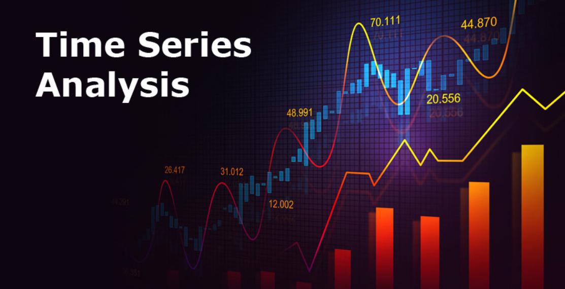 time series analysis news api