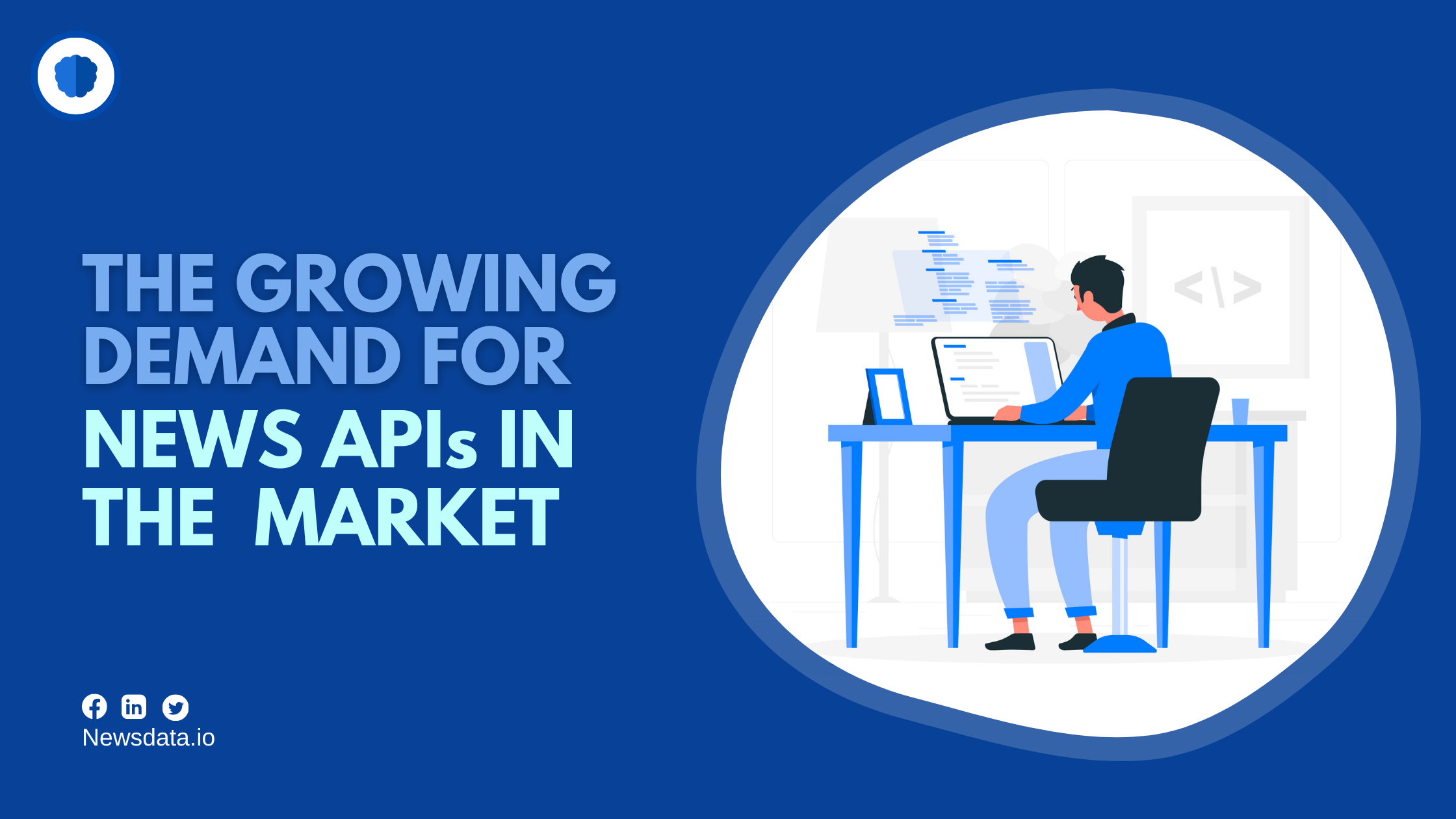 news apis in the market