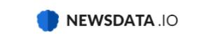 newsdata.io news api